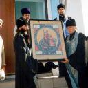 2006г. Список с иконы Трубчевская Божья Матерь теперь будет прописан в наровчатской часовни.