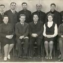 Сотрудники аппарата РК КПСС и секретари партийных комитетов , 1972 годе нет подписей