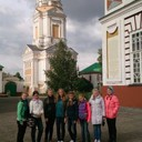 """Вокальный ансамбль """"Домисолька"""" ДМШ № 1 г. Пензы"""