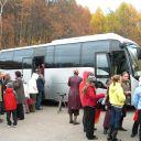 Концерт и экскурсия ДМШ № 1 г. Пензы в Наровчате, 2008